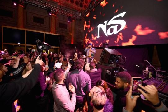 936752580 540x360 - Event Recap: Jennair #BoundByNothing launch @Jennair @brendanfallis @DJClarkKent @nas @HANNAHRAD #ADDesignShow2018 
