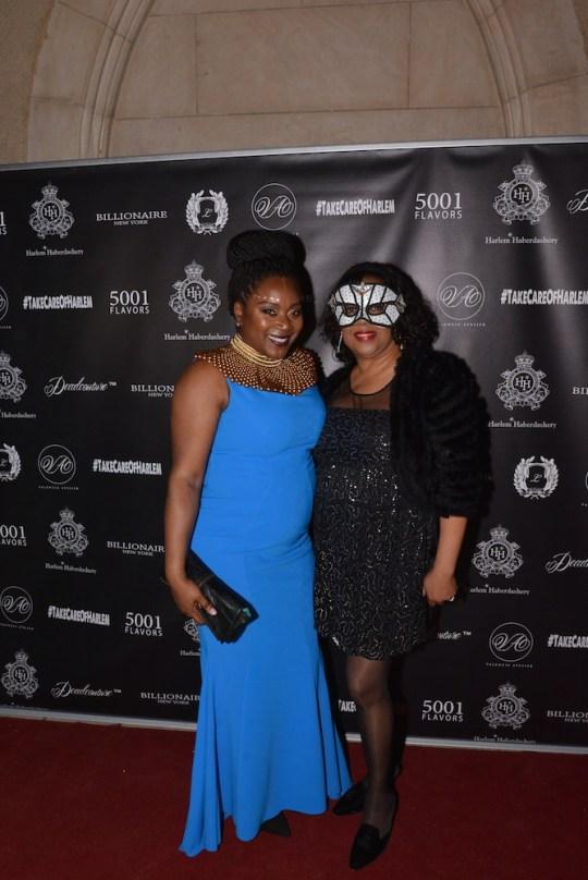 DSC 0721 540x808 - Event Recap: Harlem Haberdashery 5th Annual Masquerade Ball @HaberdasheryNYC @CrownRoyal #HH2018Ball #TakeCareOfHarlem #harlem #nyc