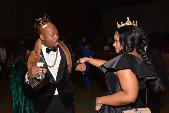 DSC 1223 540x361 - Event Recap: Harlem Haberdashery 5th Annual Masquerade Ball @HaberdasheryNYC @CrownRoyal #HH2018Ball #TakeCareOfHarlem #harlem #nyc