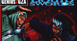 Genius GZA Liquid Swords 1 - GZA - LIQUID SWORDS reissued on #vinyl by @urbanxlegends @TheRealGZA