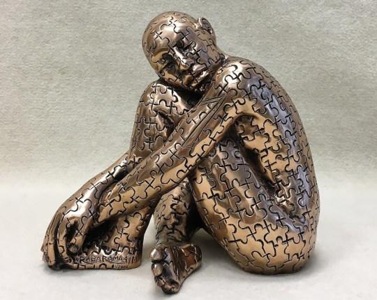 Collection Swami I Rabarama Contemply Gallery 540x429 - Artexpo New York 40th anniversary April 19-April 22, 2018 @ArtexpoNewYork