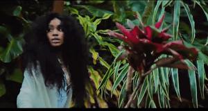Screenshot 88 - SZA - Garden (Say It Like Dat) @sza