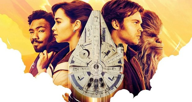 maxresdefault 1 - Solo: A Star Wars Story - Trailer @starwars
