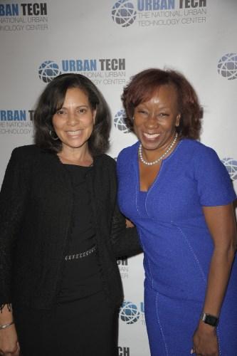 YEH 7105 - Event Recap: Urban Tech 23rd Annual Gala @UrbanTechCenter @alicialquarles @GrainDg @ThePierreNY