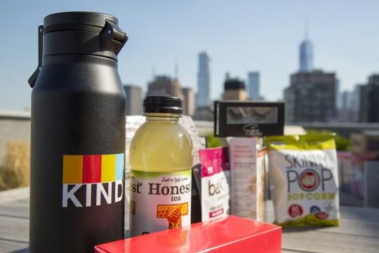 27A9782 540x360 - Event Recap: #GiveKINDatryNYC Campaign Kickoff @KINDSnacks @DouglasElliman #onevandam #soho #nyc