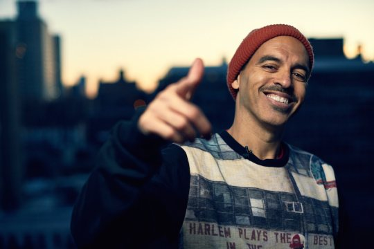 BOBBITO 10 28 16 PHOTO JON LOPEZ 53 lo res 540x360 - Feature: Rock Rubber 45s Interview with Bobbito Garcia by Jonn Nubian @rockrubber45s @koolboblove