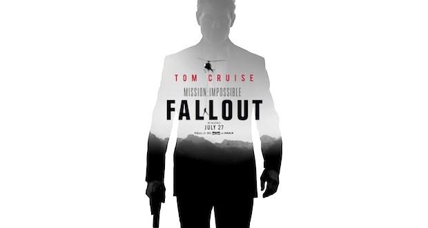 fallout - Mission: Impossible-Fallout - Trailer @missionfilm @TomCruise @ImAngelaBassett @AlecBaldwin @simonpegg @chrismcquarrie #MissionImpossible