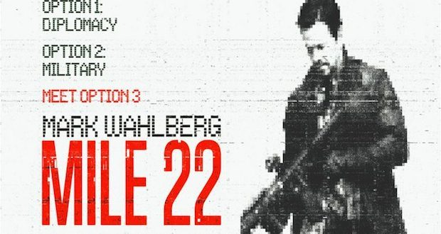 Mile 22 Official Trailer 752x440 - Mile 22- Trailer @mile22movie #Mile22