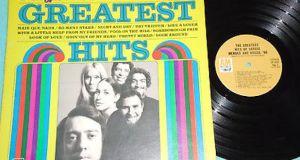 Sergio Mendes Brasil 66 LP - #VinylBase: Craft Recordings to reissue Sergio Mendes & Brasil '66 Greatest Hits on #vinyl @sergiomendes @CraftRecordings