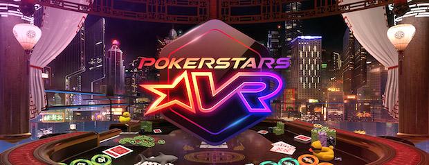 1PS VR LOGO FEATURE IMAGE 1432x550 - PokerStars previews Virtual Reality Poker @PokerStars #VR #virtualreality
