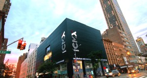 CMX CinÇBistro Facade - Event Recap: CMX Cinemas Officially Launches Its First New York City Location @cmxcinemas @LawlorMedia #CMXtakesNYC #ExperienceCMX #CMXCineBistro #UES #uppereastside #nyc