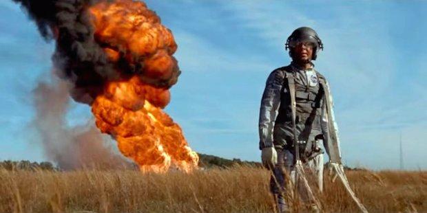 fm - First Man- Trailer @FirstManMovie @RyanGosling #FirstMan