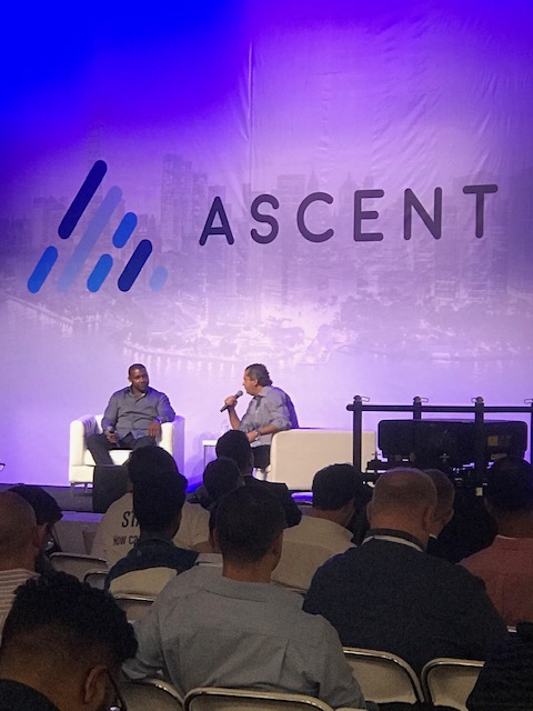 image3 1 1 - Event Recap: Ascent Conference 2018 by @TanishaGoute @ascentconferencenyc @mybagcheck #tech #startups