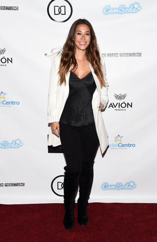 Adult Film Star Eva Lovia 540x832 - Event Recap: Dinner With Dani Launch Party @akaDaniDaniels @brandi_love @DOOMS_Whiskey @TrophyComic @jeffleach @PrimeVideo @RealJonLaster @Amazon #DinnerWithDani