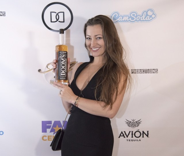 Dani Daniels Favorite Dooms Whiskey X Event Recap Dinner With Dani Launch Party