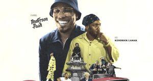anderson paak kendrick lamar tints music video watch 1540558550 640x336 - Anderson .Paak - TINTS (feat. Kendrick Lamar) @AndersonPaak @KendrickLamar #Tints