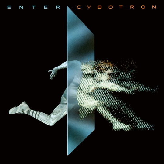 CYBOTRON COVER SPEX 540x540 - Vinylbase: Craft Recordings Reissues Cybotron's ENTER on #Vinyl @juanatkins @CraftRecordings #cybotron