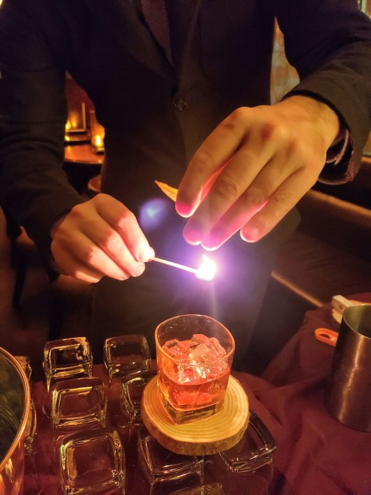 20190116 185152 540x720 - Event Recap: Soho Cigar Bar's 20th Anniversary @SoHoCigarBar #cigars #nyc