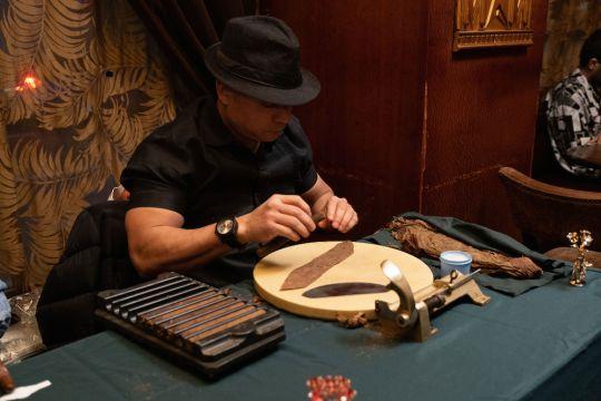 DSCF6330 540x360 - Event Recap: Soho Cigar Bar's 20th Anniversary @SoHoCigarBar #cigars #nyc