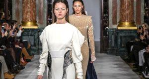 Katrine K HC RS19 0271 - Paris Haute #Couture - Heirloom Renaissance by KATRINE K @katrine.k.couture
