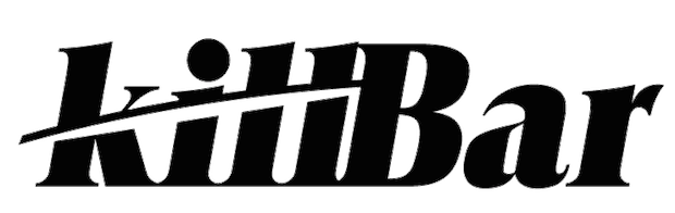 KillBar Transparent 1Color - The Quentin Tarantino Inspired KillBar Opens in Brooklyn, NYC