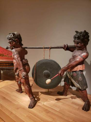 20190214 112340 375x500 - Newly Renovated Musical Instruments Gallery @metmuseum Opens