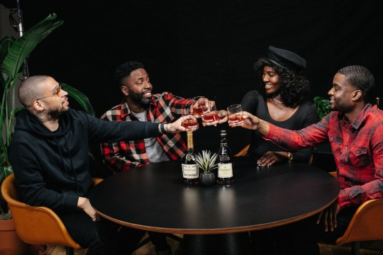 DISRUPTORS 1548725025723 HR 540x360 - Hennessy Launches #WE ARE Content Series @SamiMiro @asapferg @pyermoss @TJMIZELL @HennessyUS
