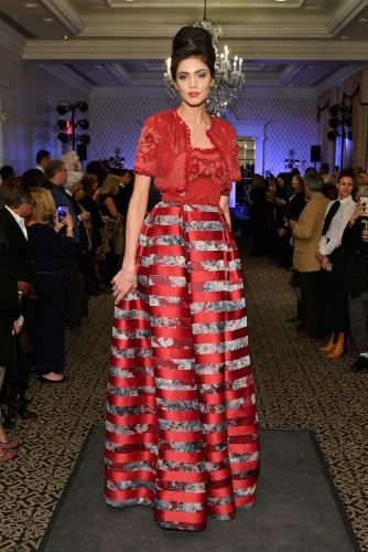 1136706528 - Event Recap: Randi Rahm Fall Evolution-An Evening of #Fashion & #Music @TJMartell @MaggieBaugh #RandiRham #couture @dia_getty
