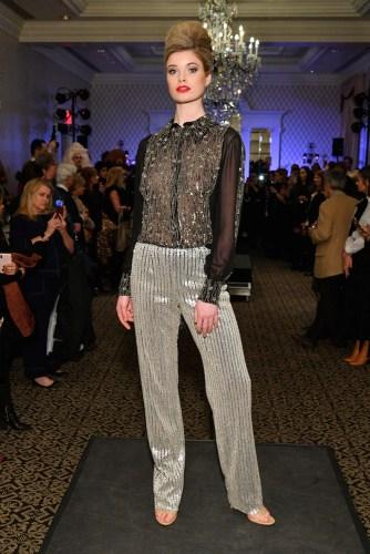 1136706621 - Event Recap: Randi Rahm Fall Evolution-An Evening of #Fashion & #Music @TJMartell @MaggieBaugh #RandiRham #couture @dia_getty