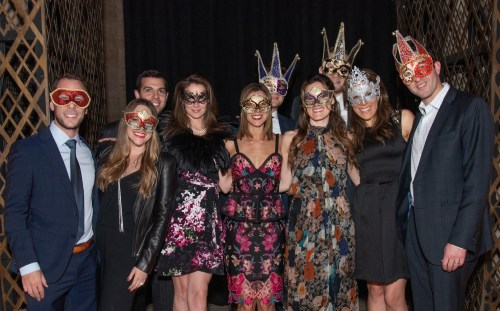 14Y Gala 2019 MelanieEinzig - Event Recap: The 14th Street Y 2019 Annual PURIM Gala @14streety
