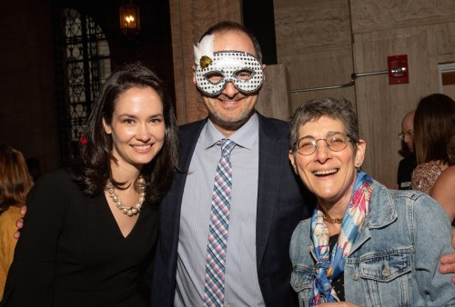 EIN 14th 058 - Event Recap: The 14th Street Y 2019 Annual PURIM Gala @14streety