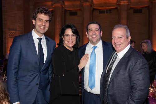 EIN 14th 257 - Event Recap: The 14th Street Y 2019 Annual PURIM Gala @14streety