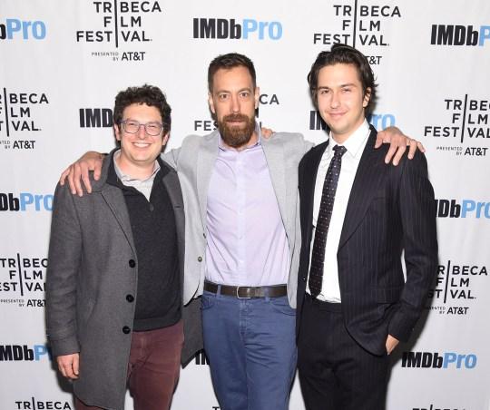 1145562079 540x452 - Alexander Skarsgård receives The IMDb STARmeter Award At The 2019 Tribeca Film Festival @IMDb @krauss_dan @tribeca #Tribeca2019