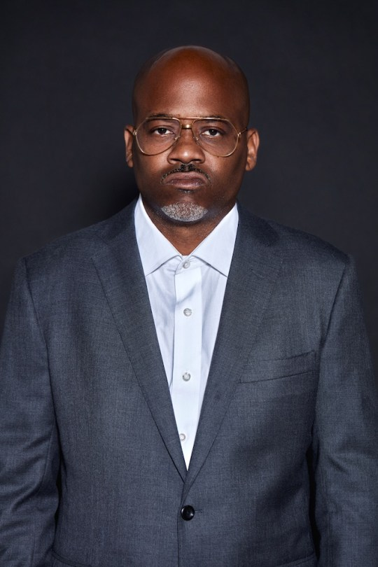IMG 3843 540x810 - Feature: #BossTalk Dame Dash Launches Streaming Platform- Interview by @JonnNubian @DuskoPoppington @DameDashStudios