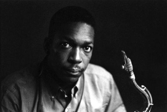 Photo Credit ©Esmond Edwards CTSIMAGES 540x363 - #Vinylbase: Coltrane '58: The Prestige Recordings @JohnColtrane @craftrecordings