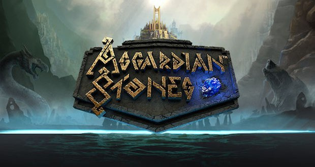 asgardian stones 1 - The best ancient history themed slots