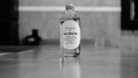 IMG 5375 540x304 - Event Recap: Pernod Ricard Art Battle @ournewyorkvodka @PernodricardUSA @NapkinKilla