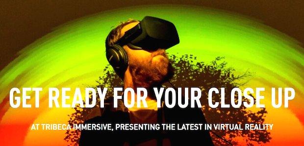 tribeaimmersive - Tribeca Immersive #VR Highlights- Bonfire, Gymnasia and Dreams of the Jaguar's Daughter @baobabstudios @AliWong @felixandpaul @JaguarsDaughter #virtualreality #Tribeca2019 @tribeca