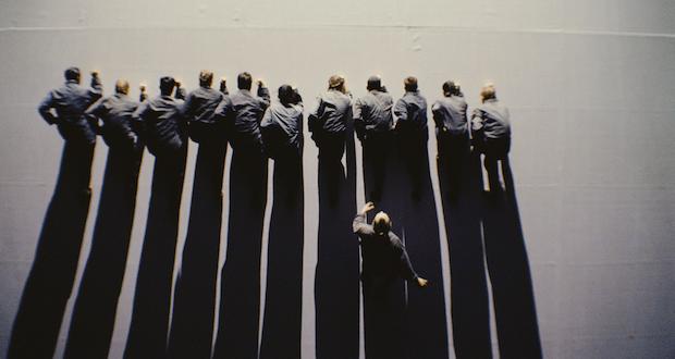 DC 002 - Paul Thomas Anderson & Thom Yorke, a One-Reeler #ANIMA @thomyorke @netflixfilm