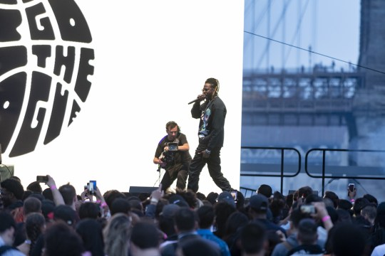 RS664048 2019 6 5 ESPN NBA Finals Pier 17 261 540x360 - Event Recap: ESPN House: New York / 2 Chainz Concert for #NBAFinals @espn @Pier17NY @2chainz @Rjeff24 #ESPNHOUSE