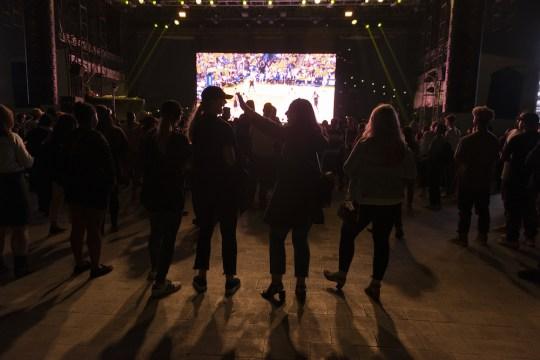 RS664056 2019 6 5 ESPN NBA Finals Pier 17 237 540x360 - Event Recap: ESPN House: New York / 2 Chainz Concert for #NBAFinals @espn @Pier17NY @2chainz @Rjeff24 #ESPNHOUSE