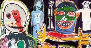 image 1 - Q-Tip: The Collection Exhibition at Bonhams September 20 - October 4, 2019 @QtipTheAbstract @bonhams1793
