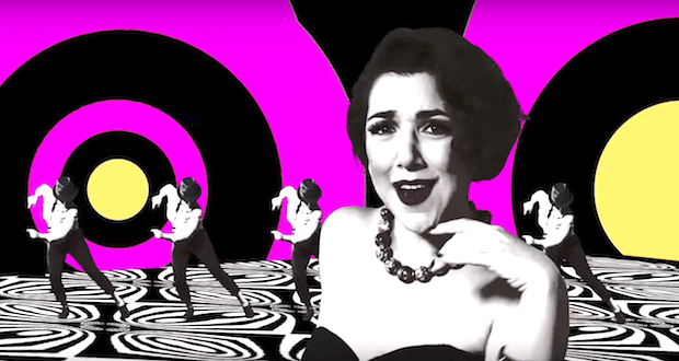 Screen Shot 2019 10 18 at 1.17.32 PM - Ursula 1000 feat. Loredana Grimaudo-Swing Boom Bop @bamiam @ursula1000 #LoredanaGrimaudo @Swingrowers