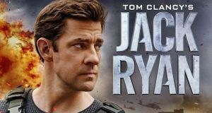 jackryan4 - Tom Clancy's Jack Ryan Season 2 - Trailer @johnkrasinski @primevideo #JackRyan