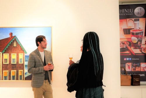 photos by Stella Magloire 22 - Event Recap: Art Now After Hours Season One Launch @artnowafterhours #artnownyc