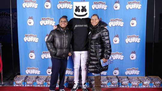 74908150 2469728866601301 5827412494796193792 o 540x304 - Event Recap: Stuffed Puffs Celebrates Opening of New Plant with DJ Marshmello @stuffedpuffs @marshmellomusic @DCEDSecretary @LVEDC @shalizi @JG_Petrucci @Factoryllc1