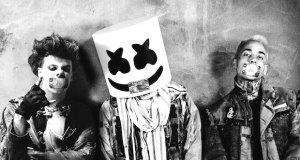 tt - Marshmello x YUNGBLUD x blackbear - Tongue Tied @marshmellomusic @yungblud @iamblackbear