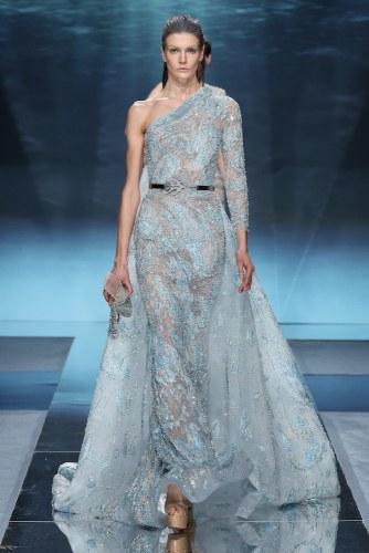 200122 0380 Nakad - Ziad Nakad #Atlantis #ParisFashionWeek Spring Summer Couture Collection 2020 @ZiadNakadWorld