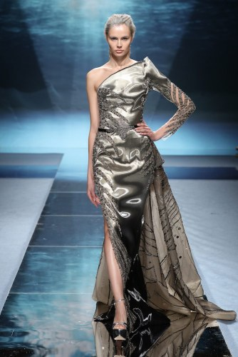 200122 0826 Nakad - Ziad Nakad #Atlantis #ParisFashionWeek Spring Summer Couture Collection 2020 @ZiadNakadWorld