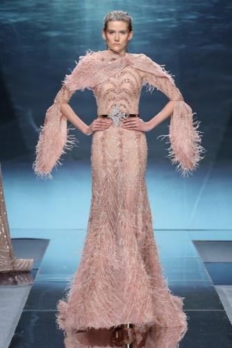 200122 2163 Nakad - Ziad Nakad #Atlantis #ParisFashionWeek Spring Summer Couture Collection 2020 @ZiadNakadWorld